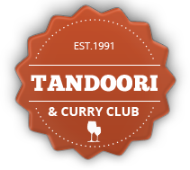 Tandoori and Curry Club – Sydney's most authentic Indian cuisine since 1991